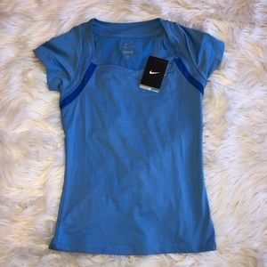 NWT Nike Tennis Shirt